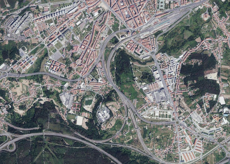 santiago de compostela, a coruña, santiajo, después, urbanismo, planeamiento, urbano, desastre, urbanístico, construcción, rotondas, carretera