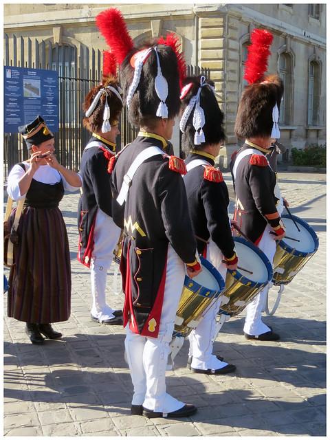 Garde impériale de Napoléon 1er