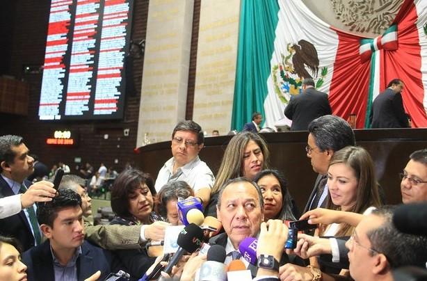 Esperan maratónica sesión en San Lázaro por Presupuesto 2016