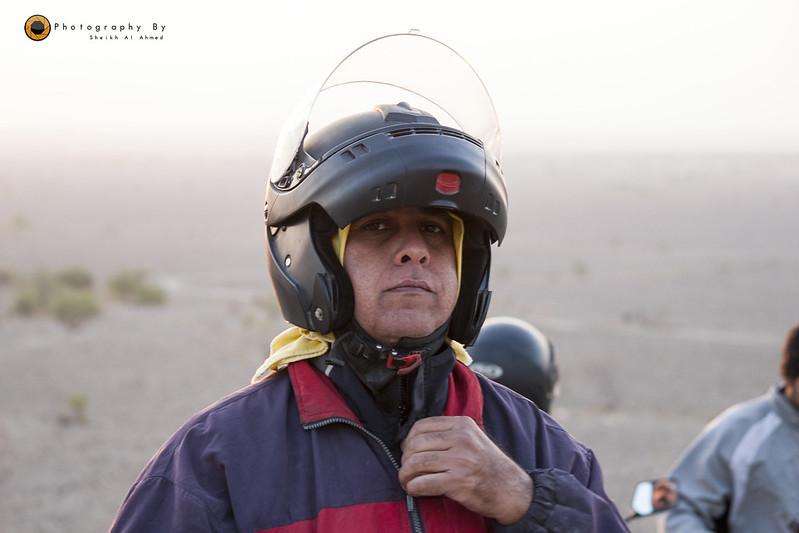 Trip to Cave City (Gondhrani) & Shirin Farhad Shrine (Awaran Road) on Bikes - 23004435090 f009a0065e c