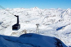 Ceny skipasů 2015/16: Německo, Švýcarsko a Francie