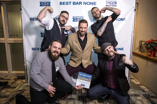 Best Bar None 2015