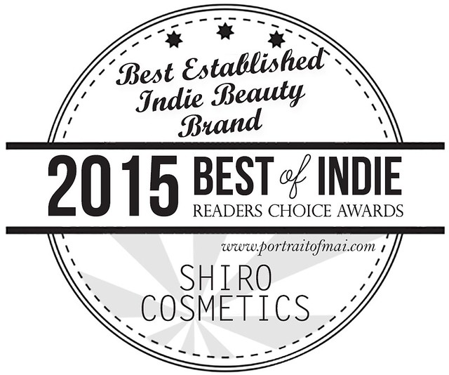 Best-Established-Indie-Beauty-Brand-2015