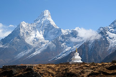 Everest Trek: Lukla to Tengboche