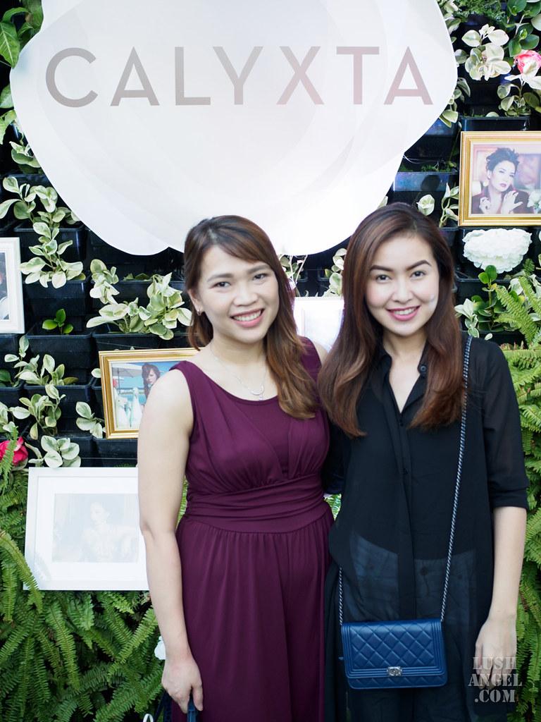 calyxta-event