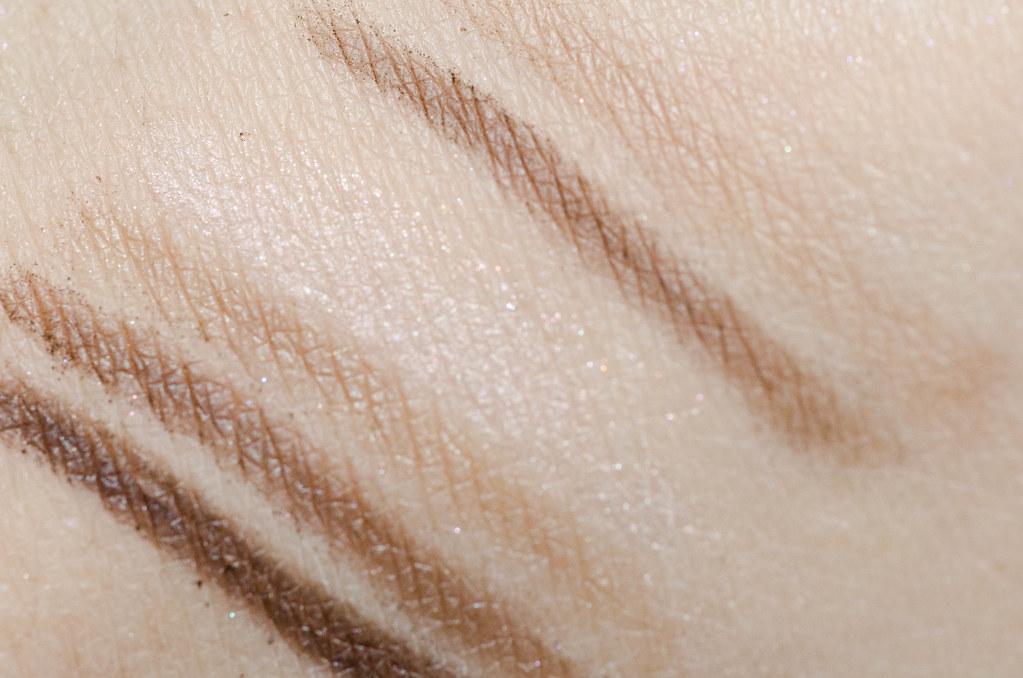 тени для бровей guerlain отзыв