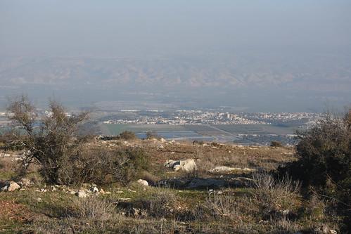 ישראל israel david55king גלנוע gilboa mtbarkan mountbarkan הרברקן תצפית lookout עמקיזרעאל jezreelvalley