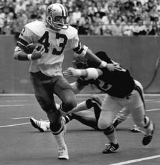 1973 Cincinnati Bengals @ Dallas Cowboys