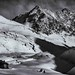Alpine Shadows by galvanol