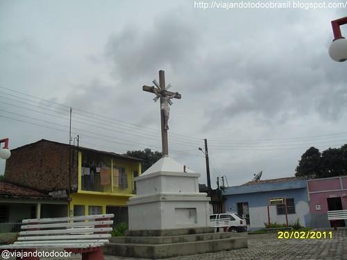 Boca da Mata - Praça Manuel Reis