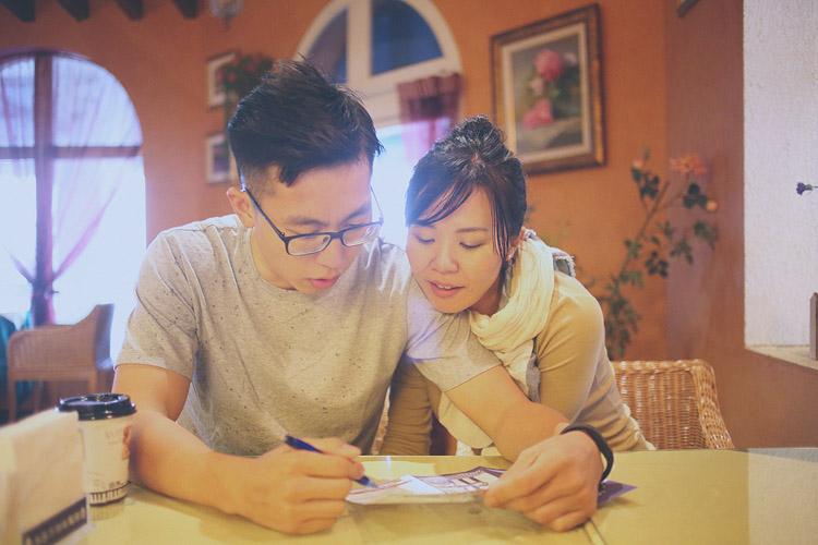 愛情寫真,情侶寫真,自助婚紗,便服,自然風格,推薦,桃園