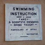 Imagine de Blue Baths.