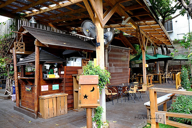 老樹根魔法木工坊木頭鳥咖啡館