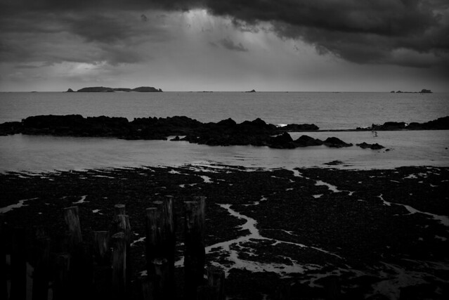 Saint-Malo - atana studio, Nikon D610, PC-E Micro Nikkor 45mm f/2.8D ED