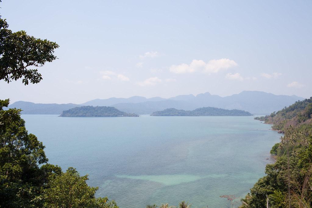 Koh Chang, Thailand
