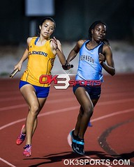 Pictures from the Wagner T-Birds Relays Varsity  Track meet!!! Check out #ok3sports photo gallery, link in bio!!!