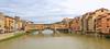 Florence, Ponte Vecchio by gatto-matto