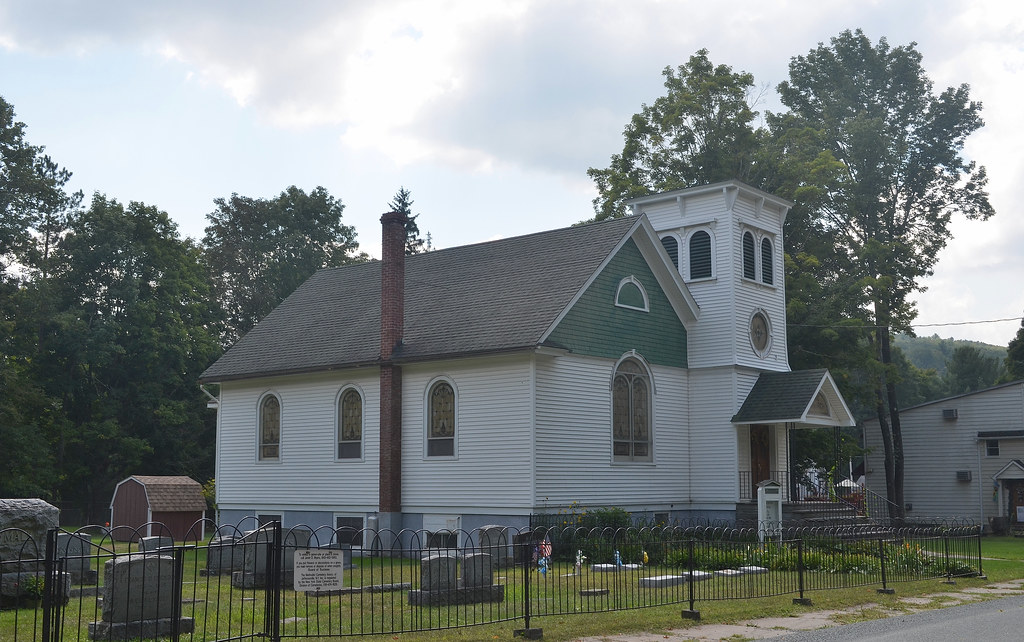 Jeffersonville United Methodist Church