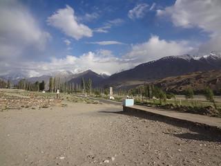 Ishkashim, Tajiquistao