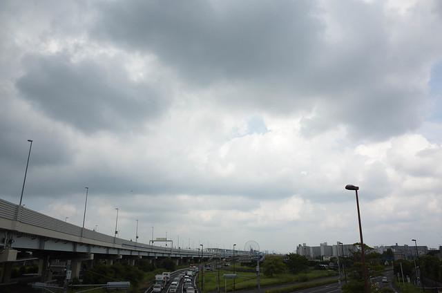 2015年8月16日の空-01