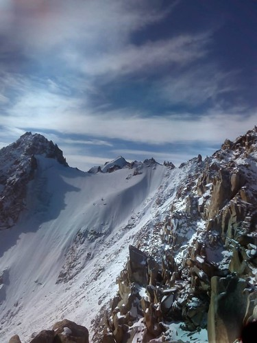Альпиниада на пик Молодежный (4147 м) (39)