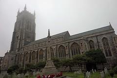 Norfolks Churches