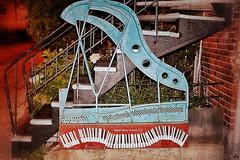 Montreal Piano