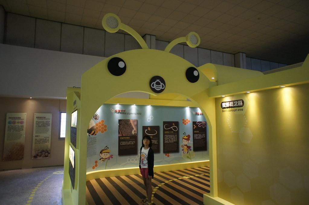 台南東山鄉東和蜂文化觀光工廠 (36)