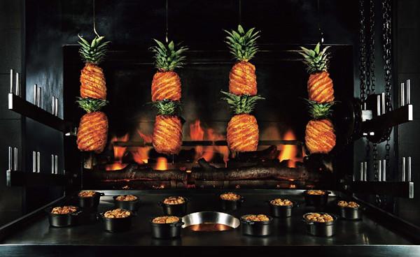 廚神的盛宴:絕世鬼才赫斯頓的28道傳奇料理