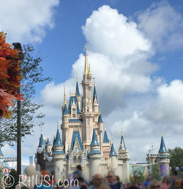 5 Tips to Survive the Magic Kingdom as an Adult