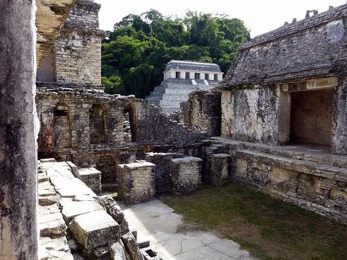 Palazzo - Palenque