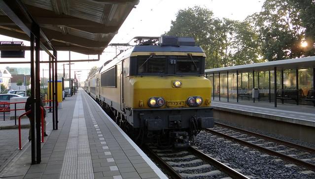 Nijkerk, DDAR (loc 1734) NS