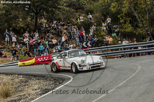 II RS de Torrelaguna