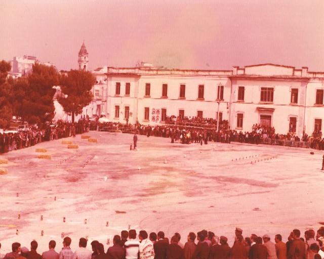 Casamassima-La Scuola Elementare Guglielmo Marconi compie ottanta anni- (2)