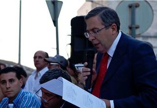 Casamassima-Referendum Possibile partito in ritardo a Casamassima-Giancarlo Daddabbo