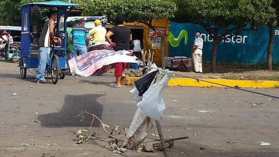 IRC, añejada en Chichigalpa y denunciada ante el mundo