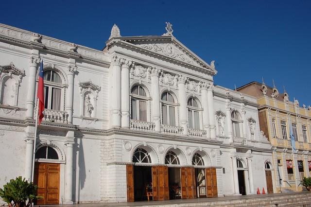 Iquique, Tarapacá,Chile