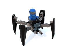 TX1 Spider Walker