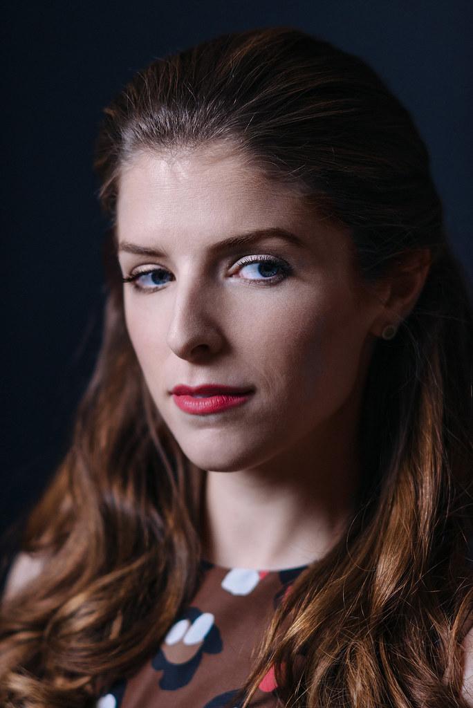 Анна Кендрик — Фотосессия для «Торт» на «TIFF» 2014 – 13