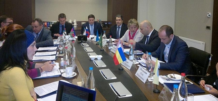 Заседание координационного совета по развитию курортов и туризма