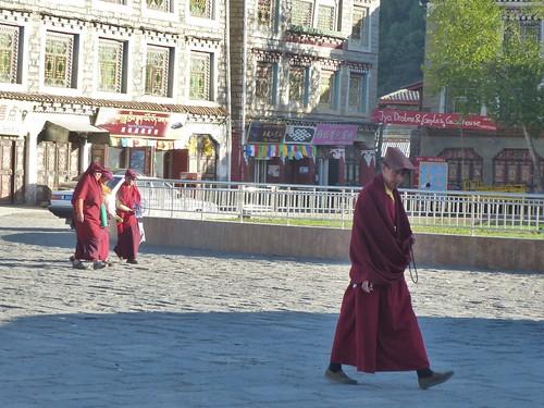 CH-Sichuan-Tagong-Tibétains (9)