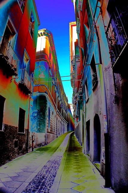 Cagliari - castello