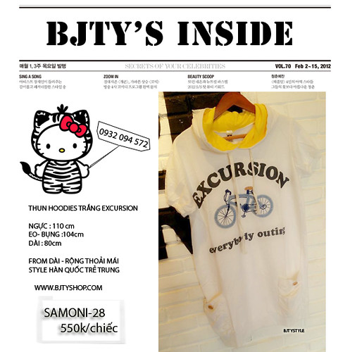 Ao thun nU big size hcm Ao thun hello kitty form rOng dAi Ao thun tay dAi tomboy Ao thun Mickey