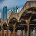 Liberty Terminal Arches