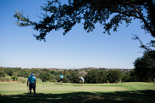 San Antonio Golf Tournament 2015