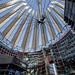 Sony-Center / Berlin by zilverbat.