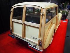 1959 Morris Minor 1000 Traveller 6