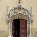 Portal da igreja de São João Baptista