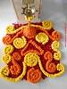 Diwali bouquet -hotel in Kolkata