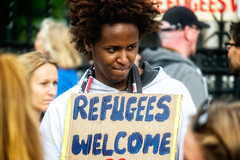 March for Refugees